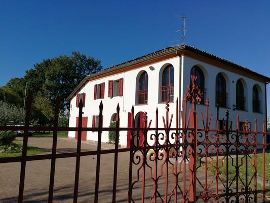 Villa Indip. in vendita Dozza