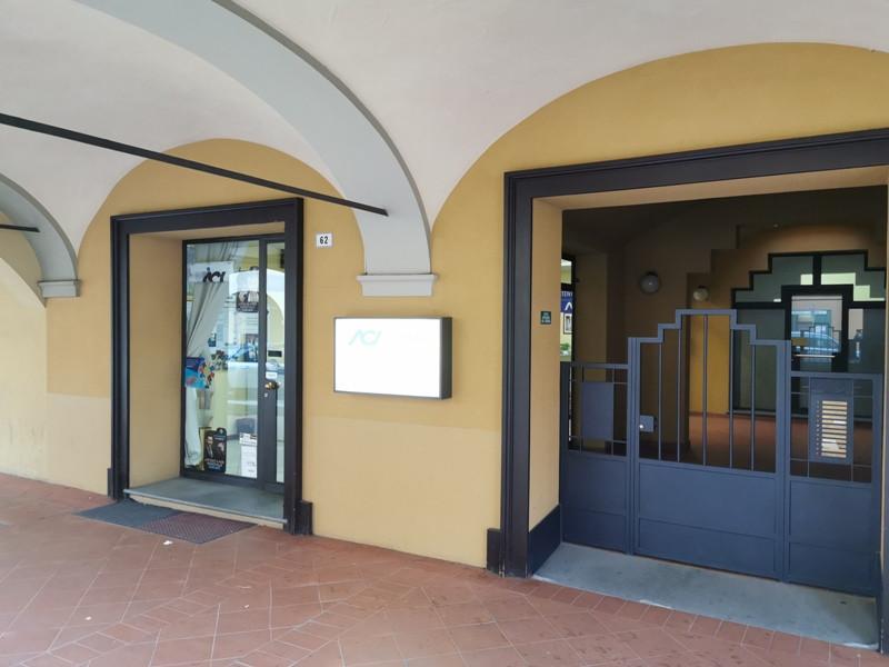 Ufficio in affitto Castel San Pietro