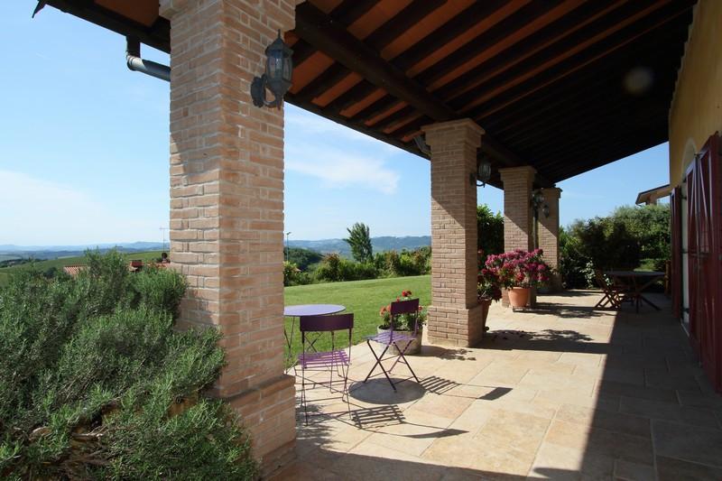 Villa Indip. in vendita Imola