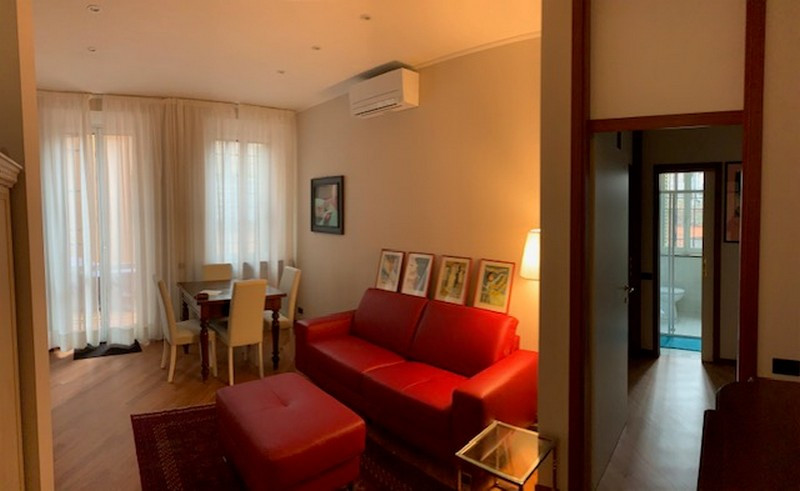 Appartamento in affitto Bologna Zona Mazzini